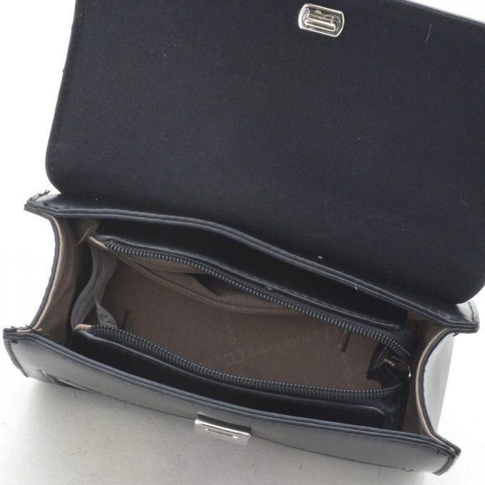 Клатч David Jones CM5110 black