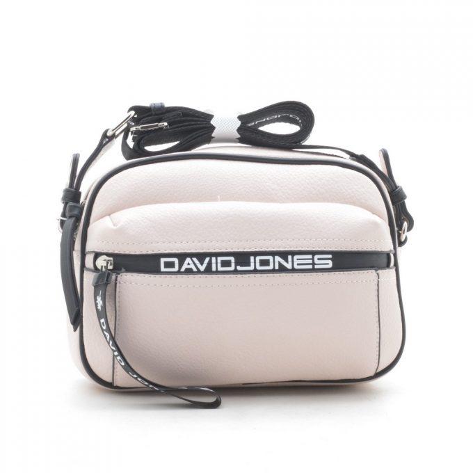 Клатч David Jones 5989-1T pink