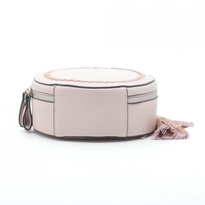 Клатч David Jones TD015 pink