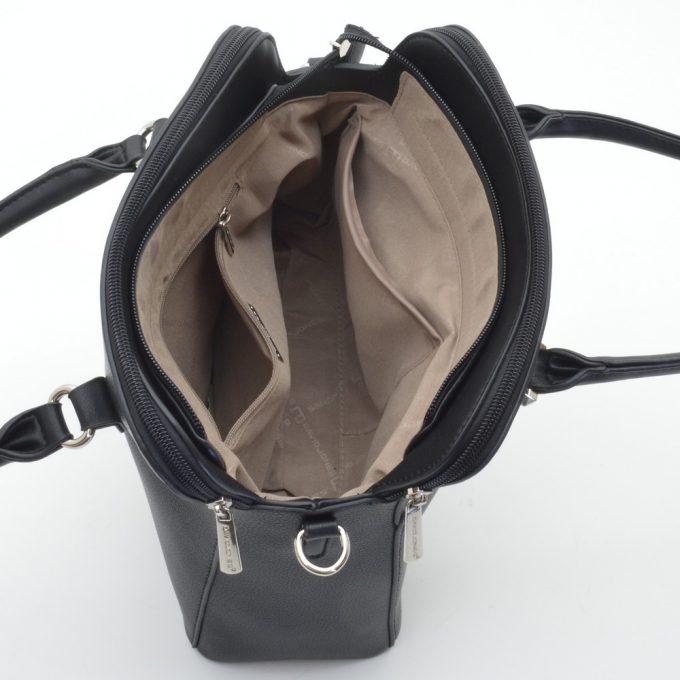Женская сумка David Jones 6221-3T white