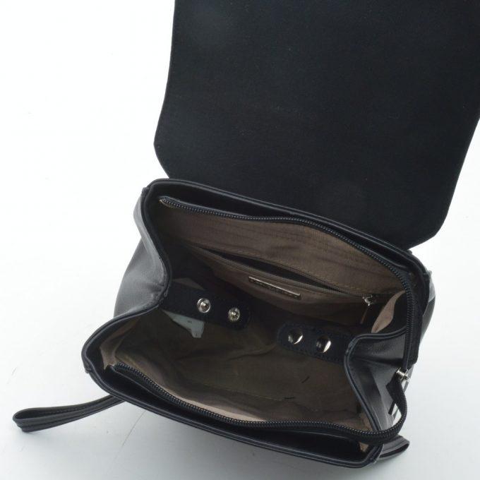 Рюкзак David Jones SF008 black