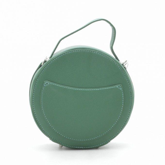 Клатч David Jones CM5059 green/apple green
