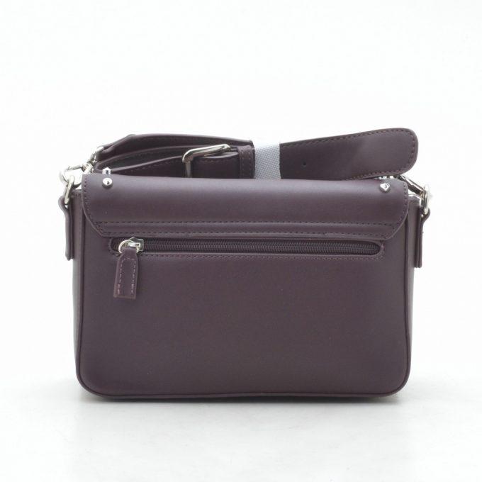 Клатч David Jones 5822-1T d. bordeaux / d.purple (бордо)